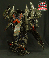 TF ROTF POWERUP PRIME CUSTOM04 by wongjoe82