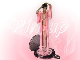 Pin Up by Flore