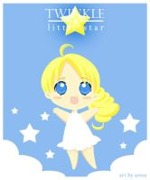 Twinkle Little Star by aresa