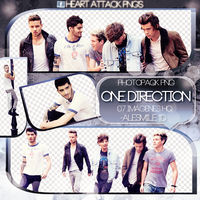+Photopack PNG 20 One Direction by AleMrsSmile1D