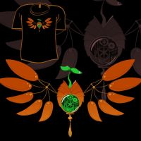 Woot Shirt - Mystery of Life by fablefire