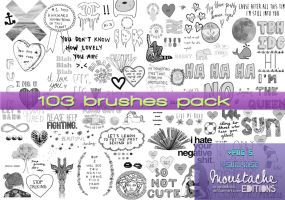 BRUSH+PNG+SURPRISE by originaldixia