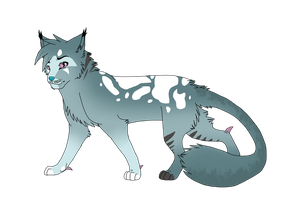 ADOPTABLE Auction 11[OPEN] by Mana-ghostwolf