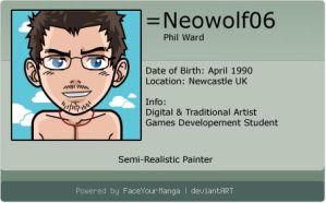 ME by NeoWolf06