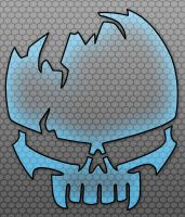 Testing Skull Logo by LordSprit
