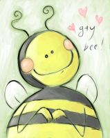 gay bee by basalt