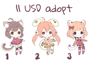 11 $ set price adopt [ closed ] by Antay6009