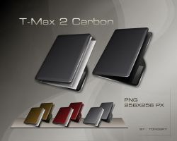 T-Max 2 Carbon by Tongsky