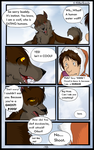The Prince of the Moonlight Stone /page 10 by KillerSandy