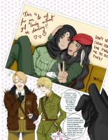 G-2: A pic for BlackHinata by Noorker