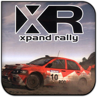 Xpand Rally by griddark