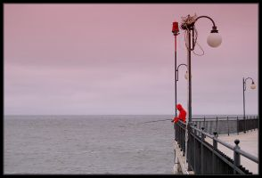 simply red by mistinesseye