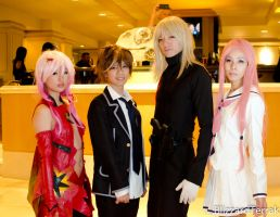 PMX12 - Guilty Crown by BlizzardTerrak