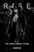 Undertaker poster I just made by IGMAN51