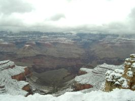 Grand Canyon 07 by topace12