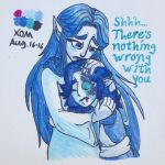 Go Cry To Your Freak Mother by EmilXOM