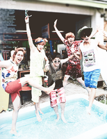 [500x650] B1A4 for CeCi 2013 by superaliciouscoyah