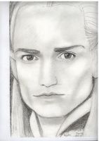 legolas by Amenite