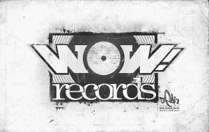 WOW Records by DigitalDean