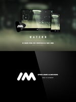 WATERN by IMAGINE-TO