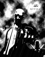 Hitman by KeithHogan