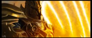 Diablo 3 - Imperius Attack by Hellfire117