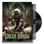 DC Showcase - Green Arrow (v.2) by nate-666