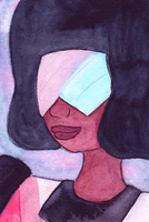 Garnet by Enuwey