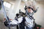 Raiden Cosplay by G-cosplayer