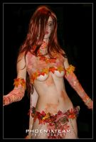 DragonCon: - Autumn Dawn by Phoenixtear