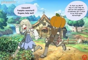 Rune Factory:Help me by Pikaspirit