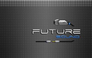 future sound wallpaper by coolcat21