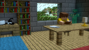 My study by Mikes8899