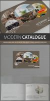 Modern Catalogue by UnicoDesign