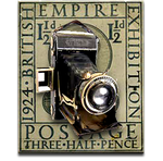 Steampunk Photoshop Icon MkII by yereverluvinuncleber