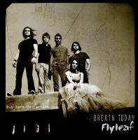 Flyleaf by Out-Zero