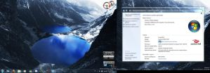 Desktop on May 2010 by SpringsTS