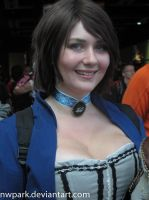 Pax 2013 Lost Girl by nwpark