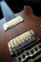 Ibanez MMM1 - 2 by ice-bear
