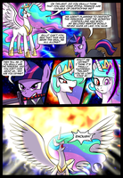 Battle for Equestria 04 by CSImadmax