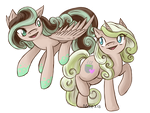 Sisters by Maexis