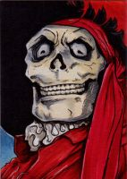 262. The Red Death by Christopher-Manuel