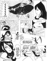 SOUL EATER manga::02 by KingdomZelaybli