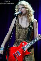 Taylor Swift Live Milano 8 by luis75