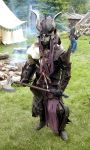 Goblin or orc shaman larp v2.0 by Markehed