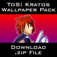 Kratos Wallpaper Pack by SpyHunter29