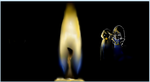 Candle Iscribble by PlayerZed