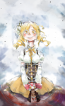 Mami-san by Yoshiny