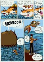 Swimming to Whamon page 3 by sushy00
