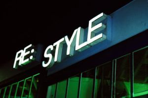 Re:Style by 17thletter